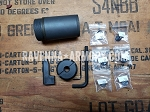 1919A4  HEAVY DUTY BLANK ADAPTER KIT