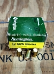 REMINGTON 32 S&W BLANK
