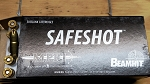SAFESHOT 9mm BLANKS
