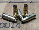 7.62x25 SMG BLANK - FULL LOAD