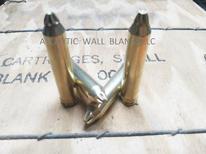 7mm REMINGTON BLANK -  MAG FULL LOAD