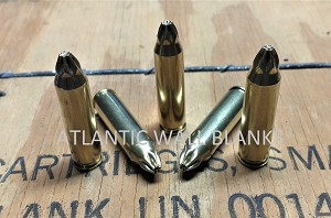 308 3/4 LOAD SHORT CRIMP BLANK (7.62X51)