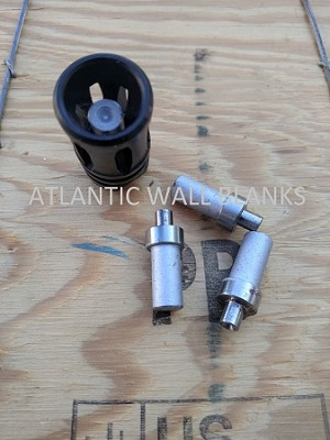 M16 / AR15 / M4  BLANK ADAPTER FOR LAW ENFORCEMENT